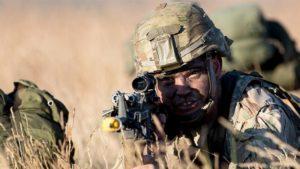NATO Luncurkan Latihan Perang Terbesar Pasca Perang Dingin