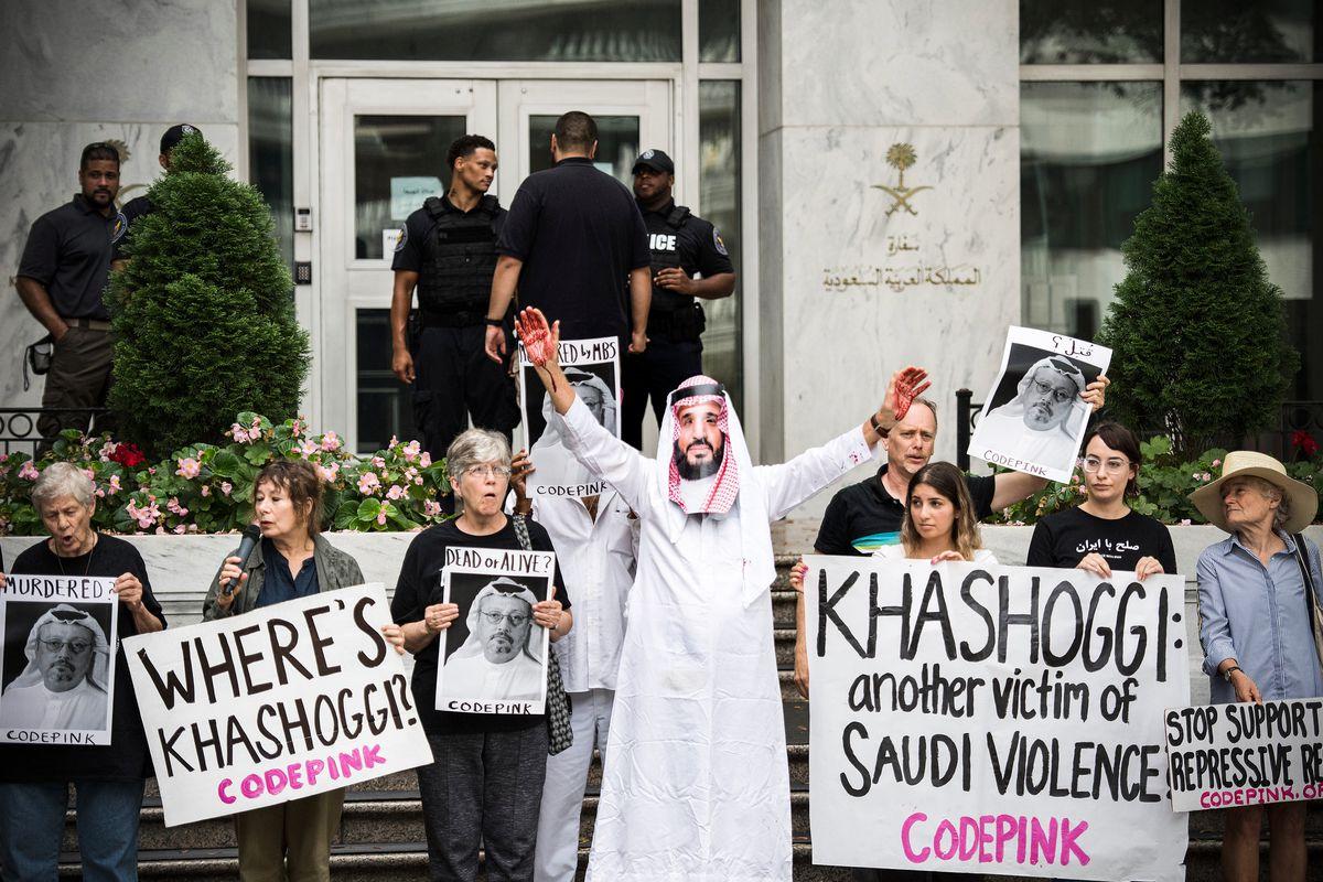 Negara-negara Eropa dan PBB Serukan Penyelidikan Transparan Kasus Khashoggi