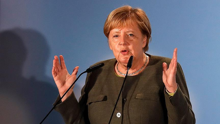 Pemimpin Jerman: Pembunuhan di Konsulat Arab adalah Keanehan