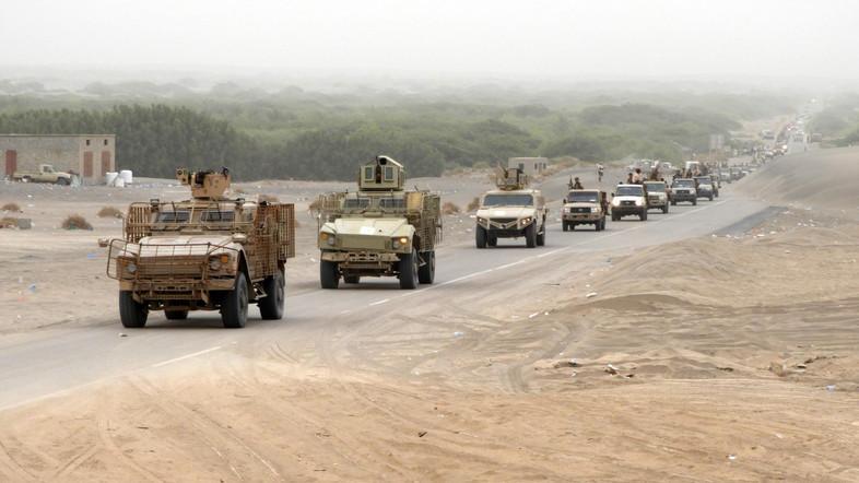 Pemimpin Terkemuka Syiah Houthi Tewas Dihantam Serangan Udara Koalisi Arab