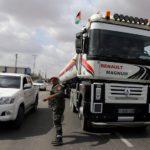 Qatar Kirim 450.000 Liter Bahan Bakar Pembangkit Listrik ke Gaza