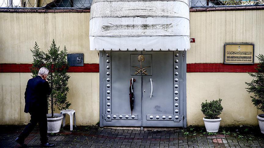 Turki-Saudi Bentuk Tim Gabungan Selidiki Bersama Kasus Jamal Khashoggi
