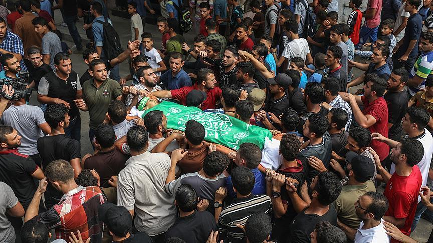 Sudah 198 Warga Gaza Gugur Sejak Aksi Great Return March Dimulai