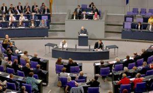 Tuntut Pelarangan Al Quran, Parlemen Jerman dari Berbagai Partai Kecam AfD