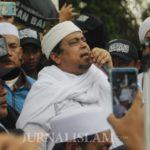 Ustaz Haikal Hassan Desak GP Ansor Kooperatif dan Segera Minta Maaf