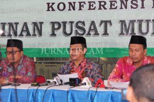 Muhammadiyah : Wajar Umat Islam Marah Karena Bendera Kalimat Tauhid Dibakar