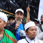 Setelah Topi Tauhid, Yayasan Visi Generasi Inisiasi Gerakan Sejuta Bendera Tauhid