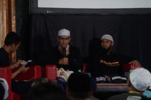 Elemen Komunitas Hijrah Malang Gelar Tabligh Akbar 'Aku Saudaramu'
