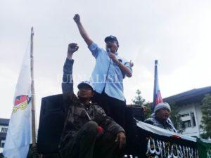 KH Athian Ali : Kibarkan! Kibarkan Bendera Tauhid!
