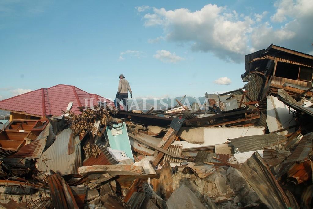 MUI Sulteng Ajukan Bantuan Perumahan Bagi Korban Bencana