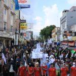 Kutuk Pembakaran Bendera Tauhid, Almumtaz Tasikmalaya Ajak Banser Bertaubat