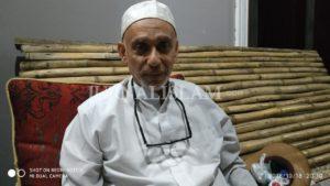 Habib Ali Sebut Bencana di Sulteng Berbeda, Lokasinya Pilih-pilih