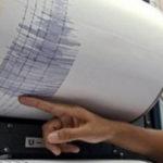 BMKG: Gempa Magnitudo 5.2 Berpusat di Selat Sunda