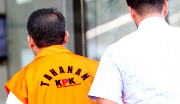 KPK Pelajari Hukuman Mati untuk Koruptor Proyek Bencana