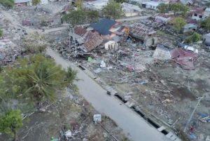 BNPB : 3,8 Juta Penduduk Indonesia Berisiko Terancam Tsunami