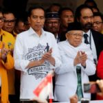 Presiden Jokowi dan Kabinet Baru Disarankan Berkantor di Papua