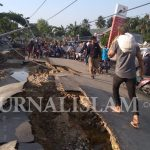 Relawan Nilai Penanganan Gempa Palu oleh Pemerintah Belum Maksimal