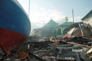 Kisah Imam Masjid Al-Mujahidin Saat Tsunami Menerjang Desa Wani