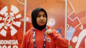 MUI Sesalkan Atlet Judo Indonesia Didiskualifikasi Karena Berjilbab