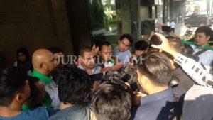 PUSHAMI Laporkan Ketua GP Ansor ke Bareskrim