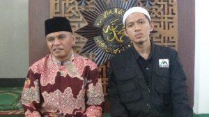 Ustadz Arnold Al-Gonzaga Berbagi Pengalaman Sebelum Masuk Islam