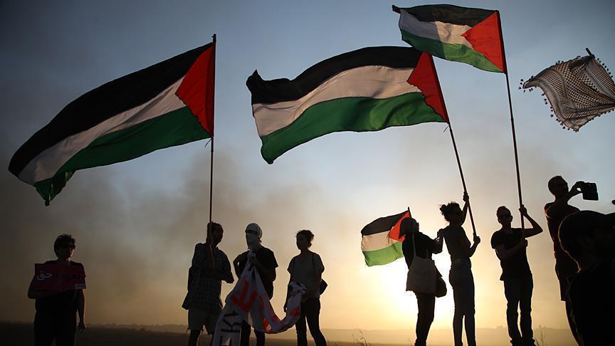Anggota Parlemen Desak Inggris Akui Kemerdekaan Palestina