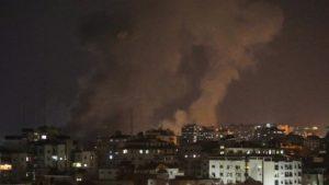 6 Warga Palestina Gugur dalam Serangan Pasukan Zionis di Gaza