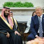 AS Butuh Minyak Saudi, CIA: MBS yang Perintahkan Bunuh Khashoggi