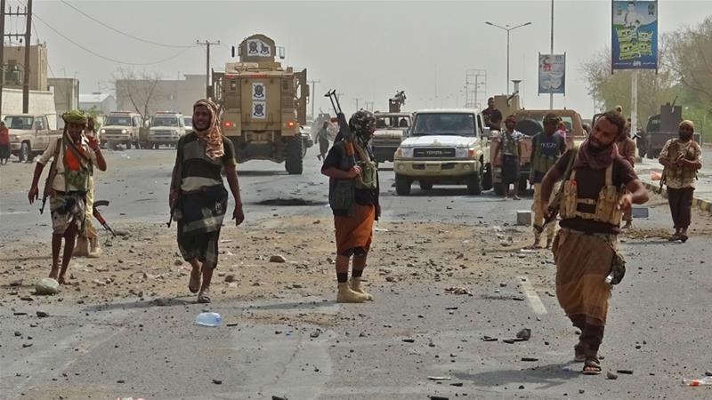 3 Tahun Perang di Yaman, Akhirnya Syiah Houthi dan Arab Saudi Ingin Perundingan Damai