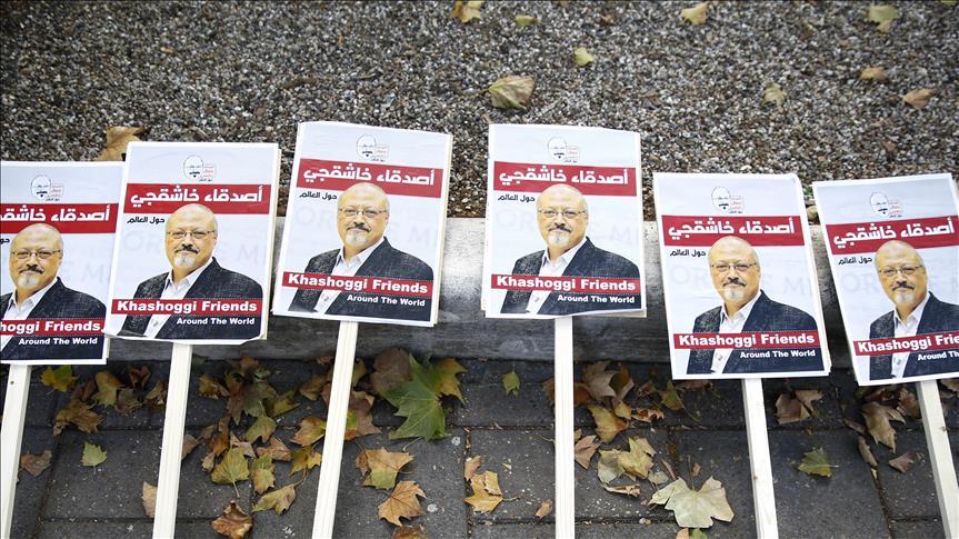Anak-anak Khashoggi Memohon agar Tubuh Ayah Mereka Dikembalikan