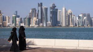 Arab Saudi dan Mesir Sepakat Blokade Qatar Terus Berlanjut