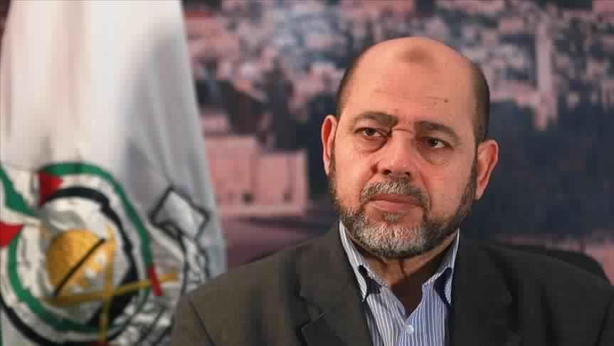 Bawa Isu Palestina ke Luar Negeri, Biro Politik Hamas Siapkan Tur Internasional