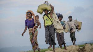 Begini Kabar Terakhir Muslim Myanmar