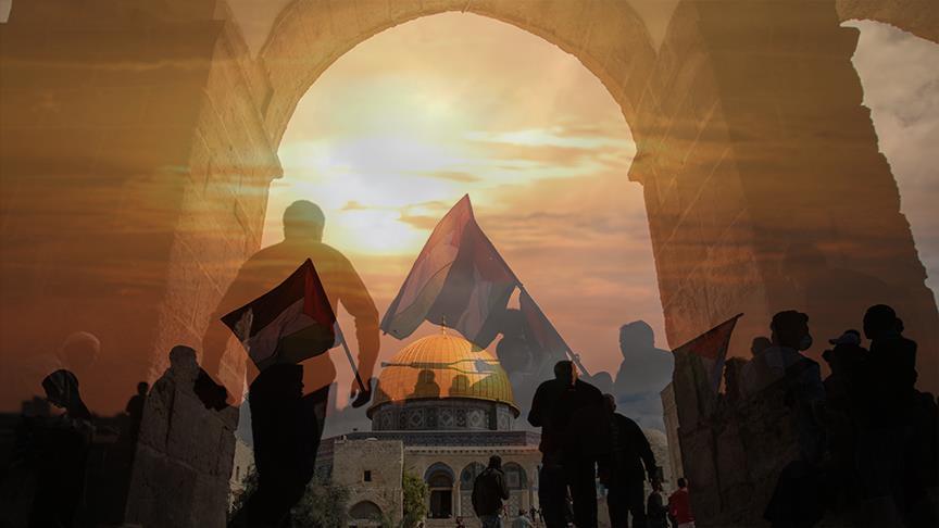 Begini Kondisi Palestina Setelah 30 Tahun Deklarasi Kemerdekaan