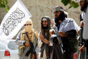 Begini Pembicaraan Taliban dengan AS di Qatar