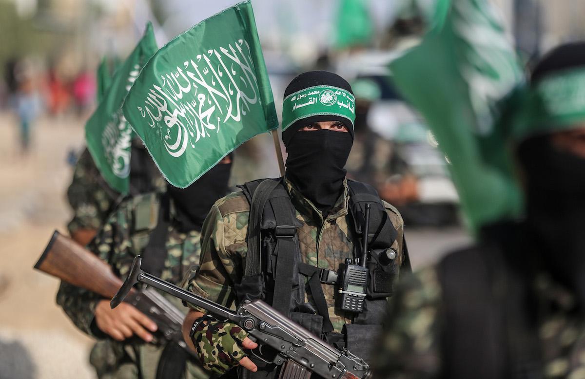 Hamas Puji Tunisia Tolak Kunjungan Delegasi Israel ke Negaranya