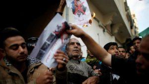 Hamas Rayakan Kekalahan Israel atas Pengunduran Diri Menhan Lieberman