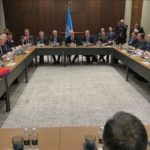 Inilah Pembahasan Pembicaraan Damai Suriah ke-11 Kemarin