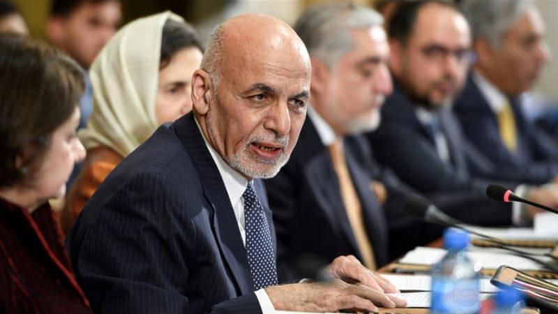 Jenewa: Afghanistan Bentuk Tim Baru untuk Pembicaraan Damai dengan Taliban