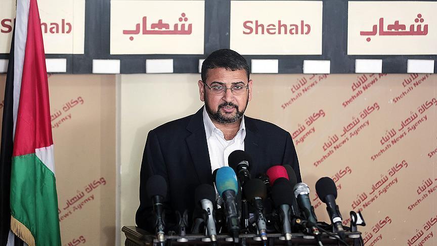 Jubir Hamas: Kami Beri Pelajaran Serius Bagi Israel