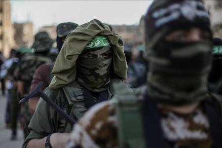 Mujahidin Hamas