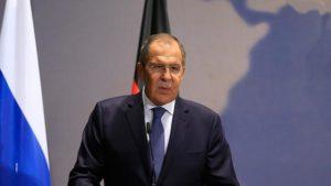 Rusia Sebut Sanksi AS Terhadap Iran 'Tidak Sah'