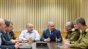 Lembaga Pertahanan Israel Serukan Gencatan Senjata dengan Hamas