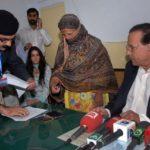 Mahkamah Agung Pakistan Bebaskan Wanita Kristen dari Kasus Penistaan Agama
