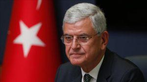 Parlemen Turki: Rakyat Suriah akan Putuskan Pengganti Assad