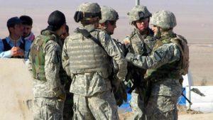 Pasukan AS Mulai Patroli dengan Milisi SDF di Timur Laut Suriah