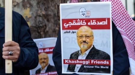 Pelayat di Amerika Lakukan Shalat Ghoib, Begini Perkembangan Terakhir Khashoggi