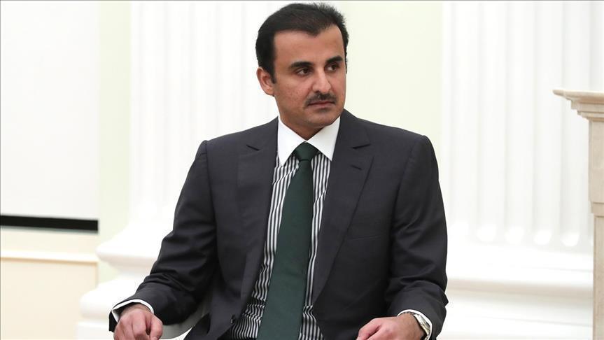 Pemimpin Qatar: Krisis Teluk Rusak Stabilitas Regional