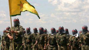 Pemimpin Suku Dibunuh, Warga Raqqa Serukan Boikot Milisi YPG Dukungan AS