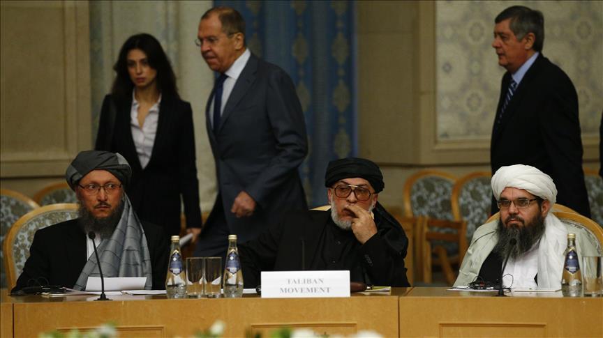 Pertama dalam Sejarah Taliban Tampil Terbuka dalam Pertemuan Internasional